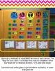 Math & Reading Workshop Rotation Board