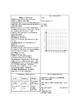 Math SBA Cheat Sheet
