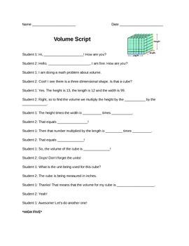 Math Scripts
