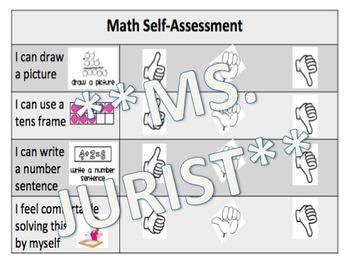 Math Self-Assessment