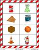 Math Skills Cover Ups - Gr. 2 Geometry Math Mat Games - Sh
