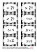 Math Sorts- Multiplication