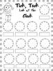 Math Station Record Sheets