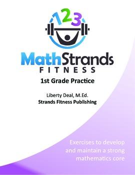 1st Grade Math (Download)