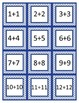 Math Strategies: Memory Match Strategy Style