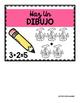 Math Strategies Posters SPANISH Version