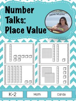 Math Talks: Place Value