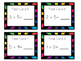Math Task Cards: Addition within 5