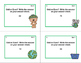 Math Task Cards- Grade 2- Odd and Even Numbers-Earth Day