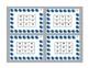 Math Task Cards- Magic Squares- Grades 3-4