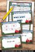 Multiplication Facts Task Cards 3rd Grade Math Centers Rev