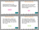 4th Grade Math Task Cards- Place Value Relationships; CCSS