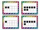 Math Task Cards: Ten Frames