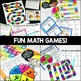 4th Grade Math Centers {ALL STANDARDS BUNDLE}