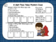 Math Tile 6 Digit MYSTERY Clues Place Value Game