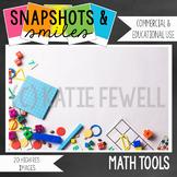 Photo: Math Tools: 20 images
