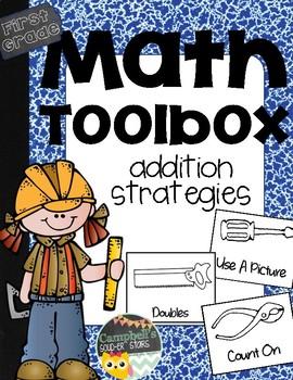 Math Tools {Addition}