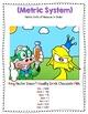 Math Mnemonics (Metric System - Order of Units)