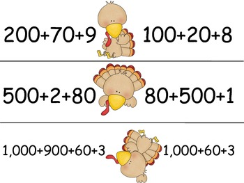 Math Tub Activity: Greater Than, Less Than