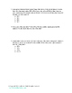 Math Unit Test 7th Grade Ratios and Proportional Relationships