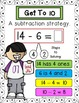 Math Vocabulary Posters 4 Engage New York 1st Grade, Module 2