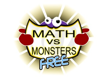 Math Vs Monsters Free