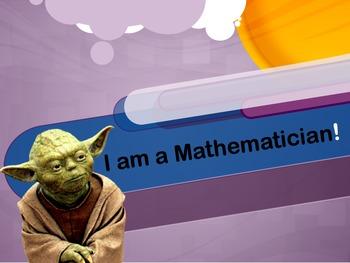 Math Warm Up #T4.1