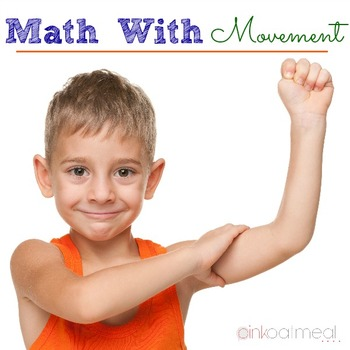 Math With Movement