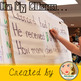 Math Word Problem Graphic Organizer for Primary Students -