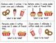 Math Word Problem Task Cards