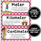 Math Word Wall Cards (4th Grade - Polka Dots)