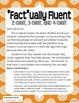 """Math Works: """"Fact""""ually Fluent 3.NBT.2"""