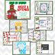 Math and Literacy Activity Bundle