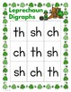 Kindergarten-Elementary- Sp.Ed.-St. Patrick's Day Math,Sci