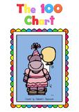 Math  bundle  5  -  The  100  chart