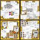 Math for First Grade! Unit 5 BUNDLE: Data & Graphs {Lesson