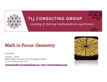 Math in Focus Geometry K-12