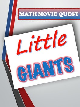 "Math in Movies ""The Little Giants"""