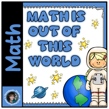 Math is Out of This World