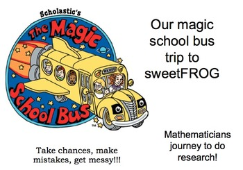 Math is Sweet- Investigation on Sweet Frog's pricing