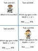 Math task cards - ccss 2nd Grade