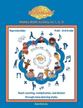 MathMosis Book (Hard Copy)