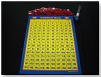 MathMosis Mania Game