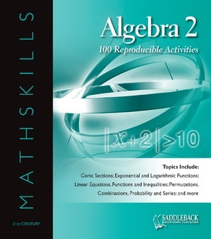 MathSkills Algebra 2