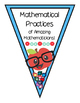 Mathematical Practices Pennant Set for Oklahoma Academic S