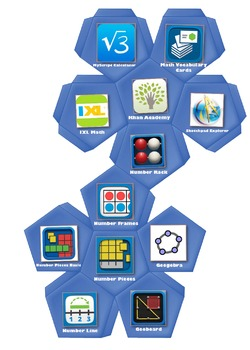 Mathematics App Dice