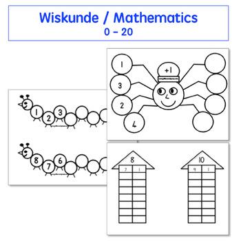 Mathematics / Wiskunde