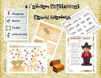 Maths Français À l'abordage Moussaillons (Pirates)