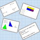 Maths Whiteboard Teaching Slides (Fractions, Place Value,