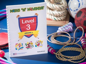 Physical Education Maths Games & Lessons – Year 2 / Level